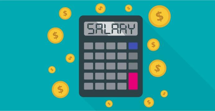 نتيجة بحث الصور عن Negotiate your monthly salary