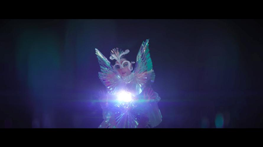 圧巻の作り込まれた世界観 | Björk(ビョーク)アルバム『Utopia』