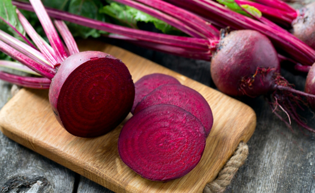 Health benefits of Red Beet