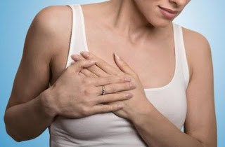 Breast cancer: women in couples would experience fewer sexual problems than other women