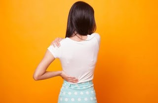 Back pain and diabetes are often linked
