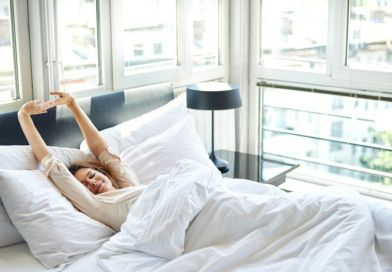 Breast cancer risk are less Women who wake up early