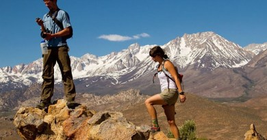 Significant benefits of hiking