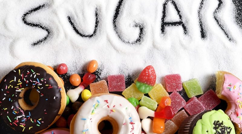 "Everything you need to know about ""good"" and ""bad"" sugars"