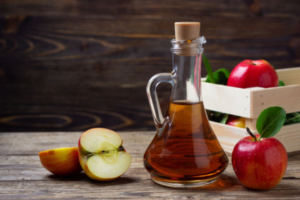 Benefits of apple cider vinegar drink