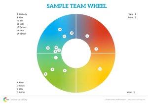 C-me Team Wheel