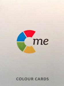 C-me Card Game
