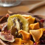 50代の美容食ドライフルーツ抗酸化作用でアンチエイジング