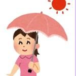 紫外線対策2017の方法は?日焼け防止の効果的な対策や口コミも