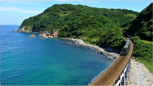 惣郷川橋梁(山口県)