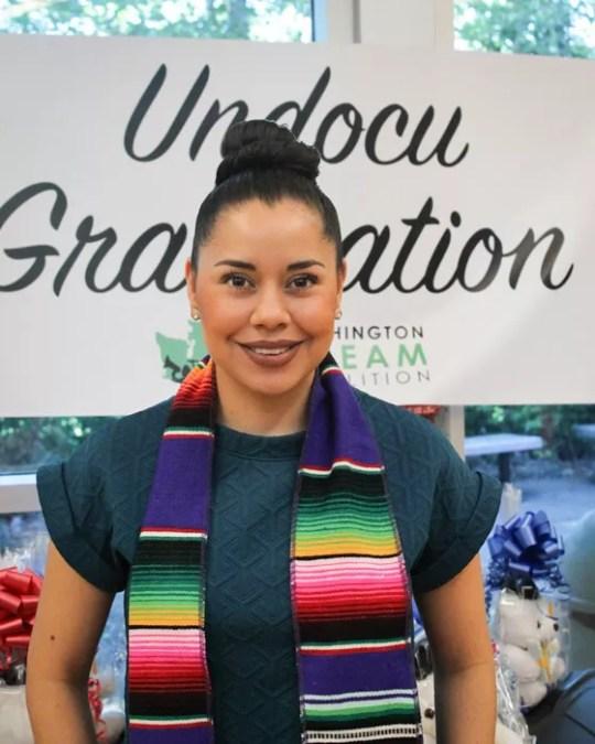Undocumented Graduation