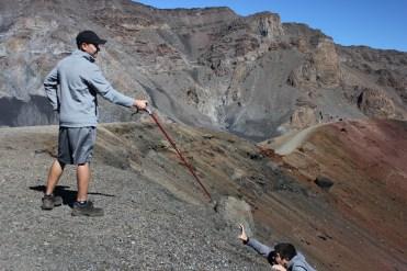 Hike 3 and Lanai 168