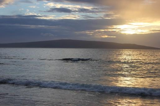 Maui evenings