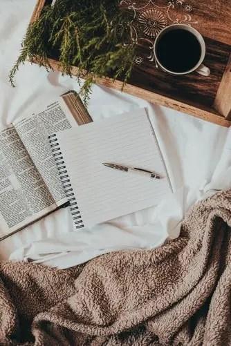 journaling questions