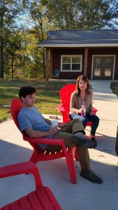 tucker-and-andrea-at-the-fire-pit