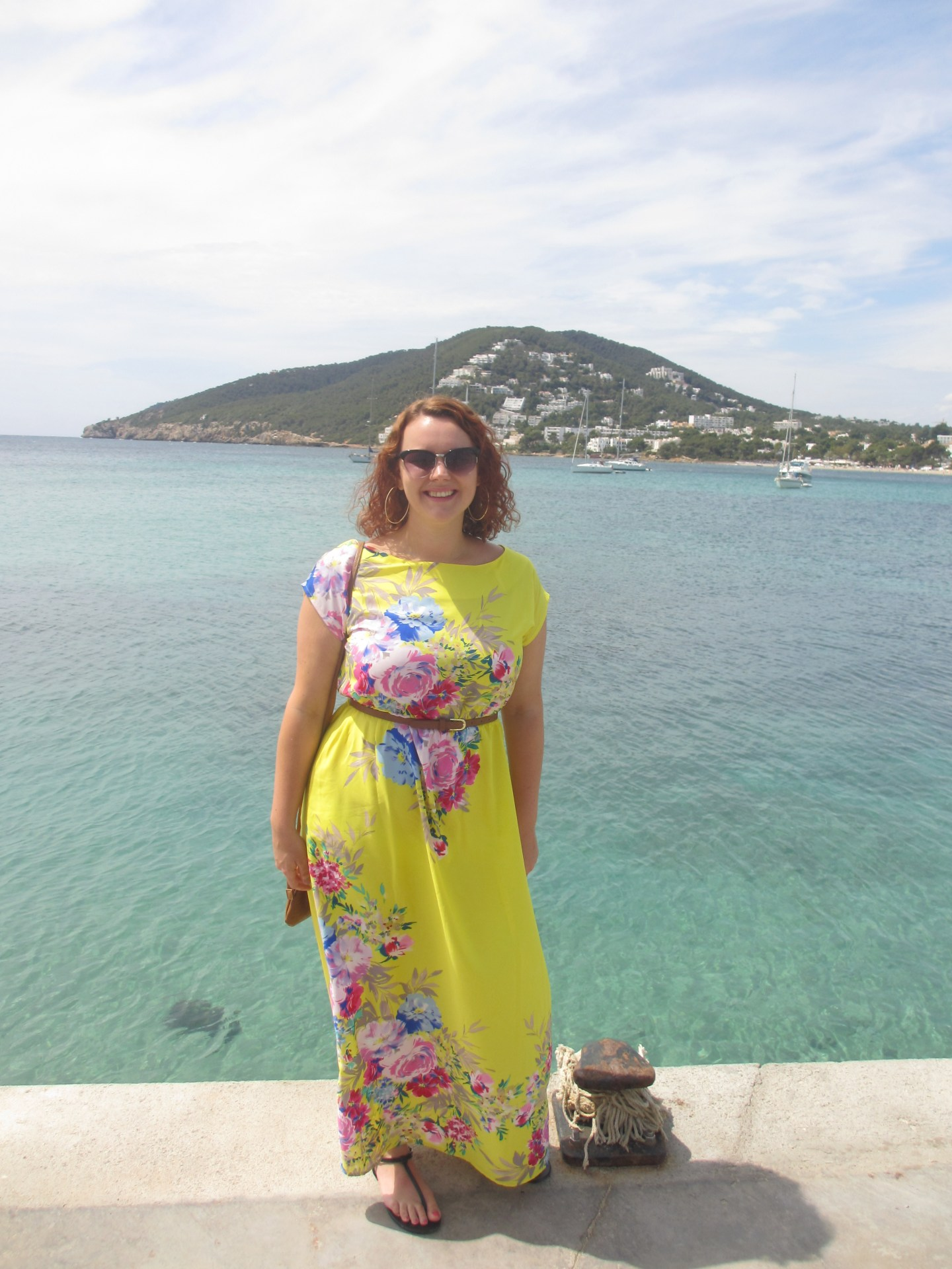 Perri - Blog writer at Seeking the Spanish Sun