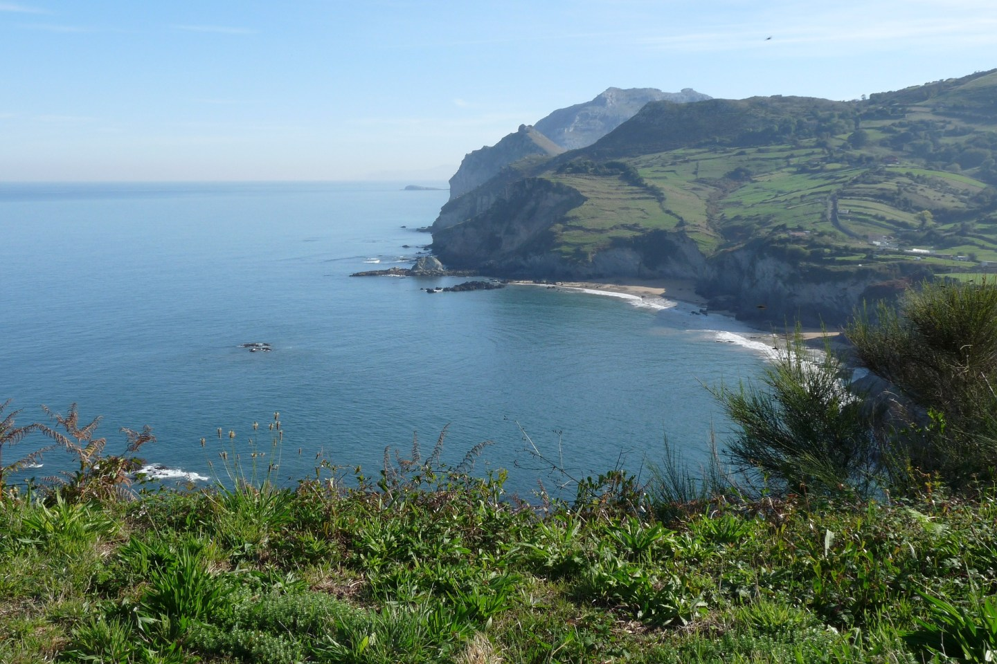 Spain misconceptions - Cantabria