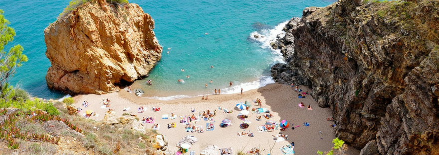 Why Spain is the perfect holiday destination