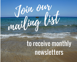 Join our mailing list - Seeking the Spanish Sun travel blog