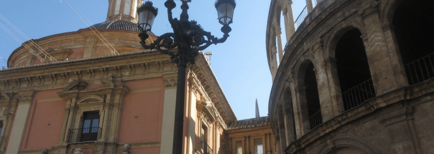 A weekend in Valencia