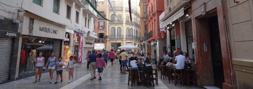 Malaga: What you need to know before visiting