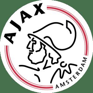 Afc Ajax Logo Vector Cdr Free Download