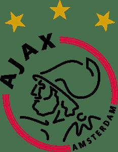 Afc Ajax 2018 Logo Vector Ai Free Download