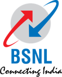 Image result for bsnl connecting india logo