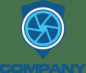 Camera Lens Logo Vector Eps Free Download