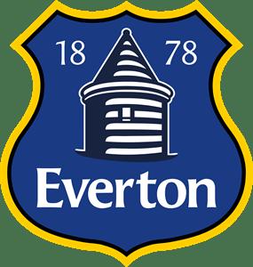 Everton Logo Png 256x256