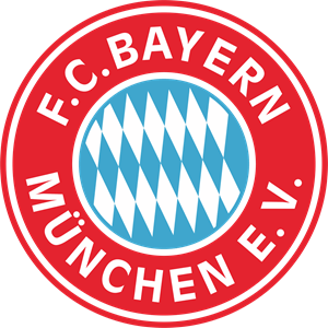 FC Bayern Munchen 90's Logo Vector (.EPS) Free Download