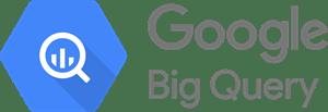 Google Big Query Logo Vector (.SVG) Free Download