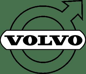 Volvo Logo Vectors Free Download
