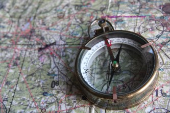 Map and Compass 011