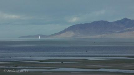 Sailing The Great Salt Lake 1.1