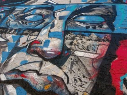 Poly-Native mural angled image 2
