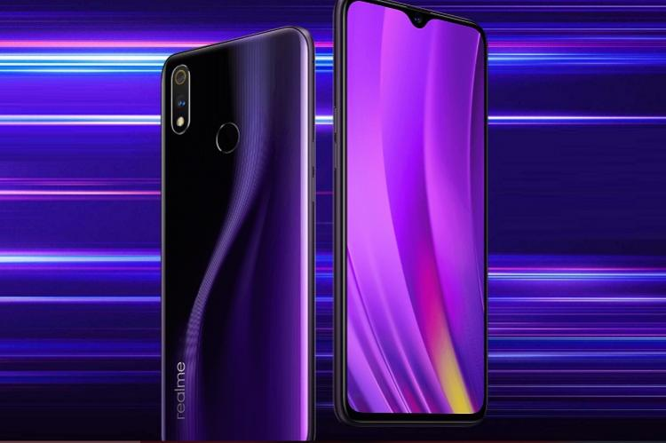 Realme 2 Pro Forgot Password