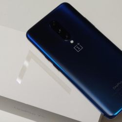 OnePlus 7 Pro Overheating while Charging