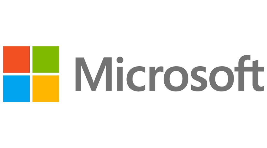 Microsoft Vector Logo | Free Download - (.EPS + .PNG) format ...