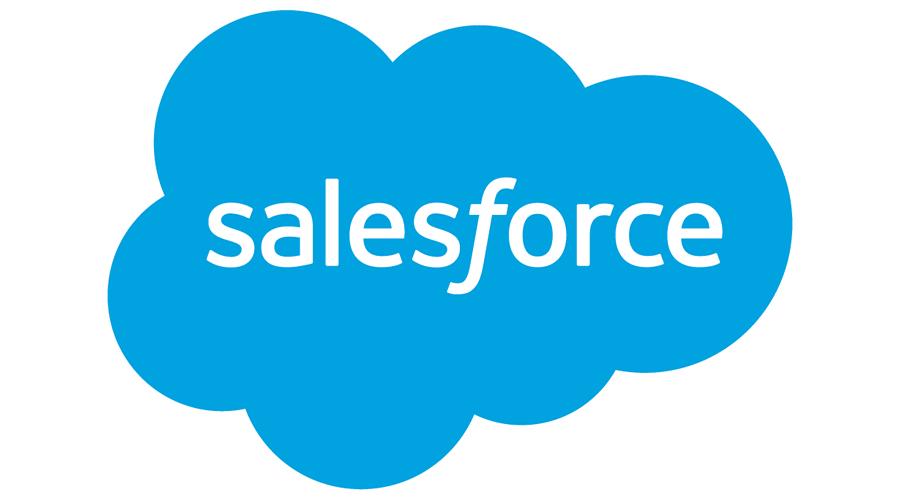 Salesforce Vector Logo | Free Download - (.AI + .PNG) format -  SeekVectorLogo.Com