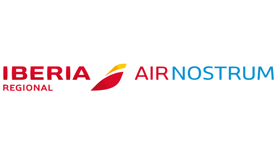 Image result for air nostrum logo
