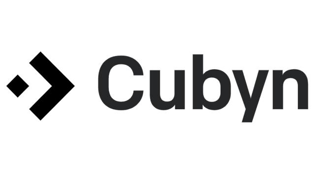 Cube vector logo    Free Download - Format (.SVG + .PNG) - SeekVectorLogo.Com