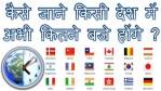टाइम कितना हो रहा है ? | Time Kitna Ho Raha Hai India Mein