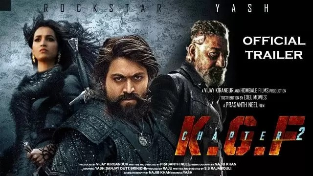 KGF Chapter 2 Full Movie In Hindi Download FilmyZilla 720p Download 480p, 720p Free From Filmywap, Moviesflix, Filmyzilla. Torrent Download
