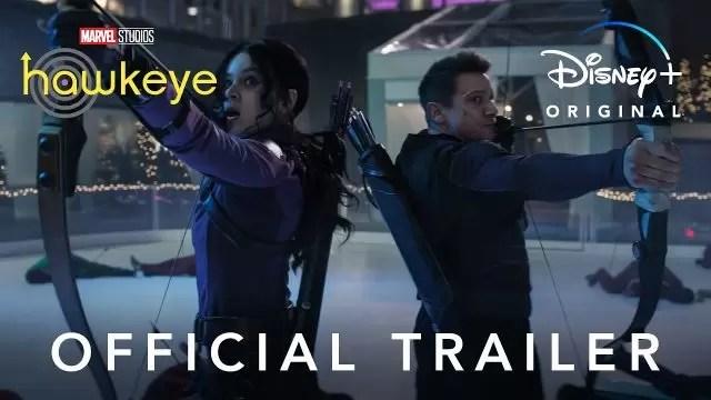 Hawkeye Season 1 Web Series Download