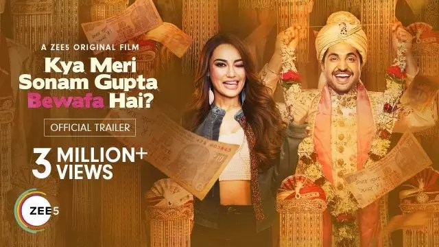 Kya Meri Sonam Gupta Bewafa Hai Full Movie Download
