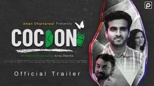 CoCoon PrimeFlix Web Series Download