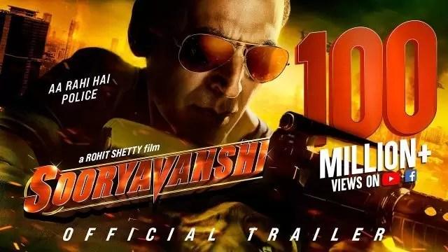 Sooryavanshi Full Movie Download 2021