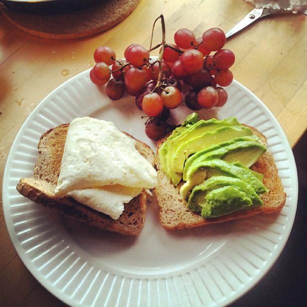 see lemons cook breakfast