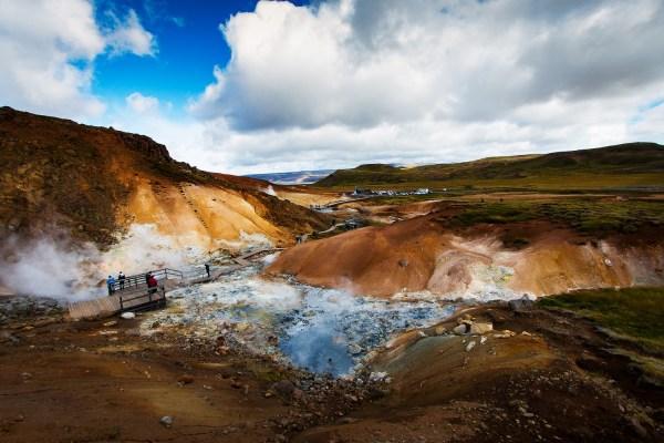 Island Reisebericht   Reykjanes   seelenschmeichelei.de